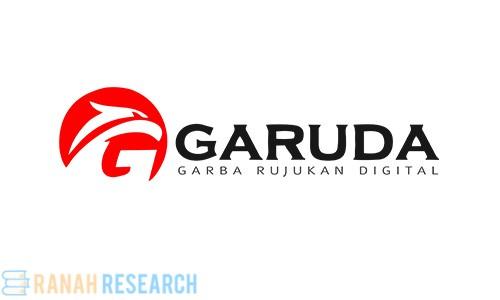 Cara Indeks Jurnal di Portal Garuda
