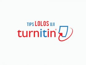 tips lolos uji turnitin